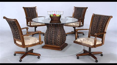 chromcraft dining chairs casters chromcraft dinette sets from dinettes by design