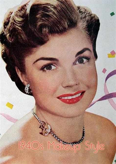 1940s hair and makeup styles 17 best images about re facing the canvas on 5273
