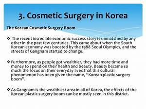 Cosmetic Surgery of Korea