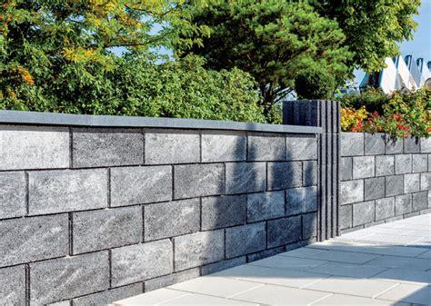 bloc muret mur terrasto heinrich bock