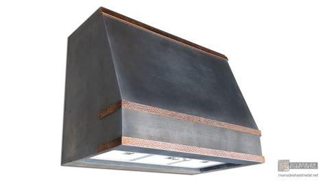 Hood Vents, Range Hoods   Copper, Stainless Steel, Brass