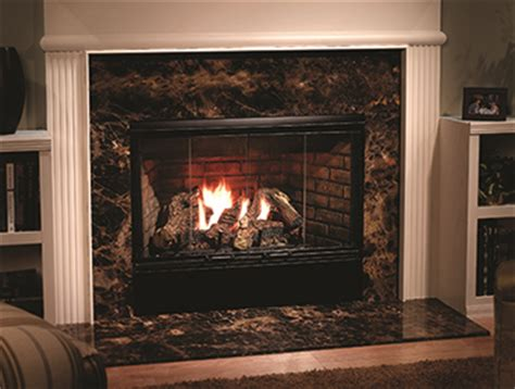 reveal gas fireplace evenings delight