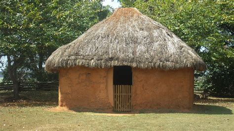 Native Americans Homes And Dwellings