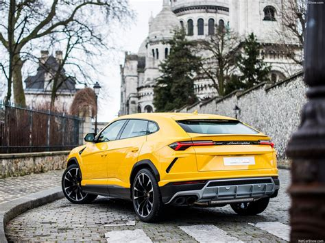 Lamborghini Urus Photo by Lamborghini Urus Photos Photogallery With 59 Pics