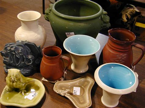 hap moore antiques auction august