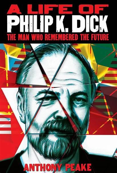 Dick Philip Anthony Peake Books Future Remembered