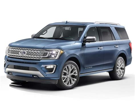 2019 Ford Expedition Release Date, Specs, Price, Changes