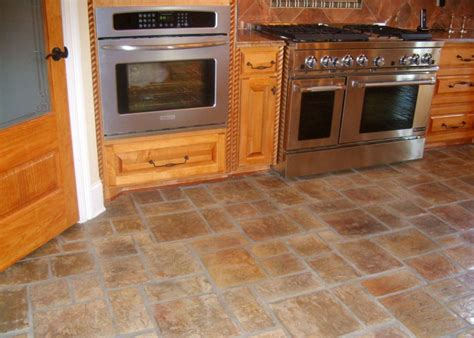 best kitchen floor tiles images on best type of tile for