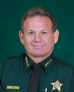 Broward County Sheriff Bio
