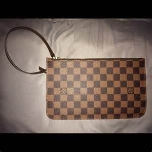 Sell My Closet by Louis Vuitton Sold Locally Louis Vuitton Wristlet