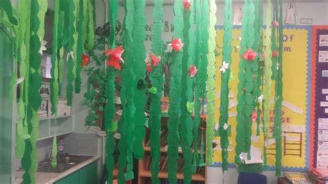 rainforest jungle display rainforest topic pinterest
