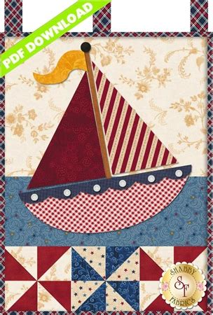 shabby fabrics blessings little blessings smooth sailing pdf download