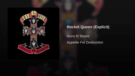 Rocket Queen (explicit)