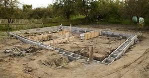 Fundament Für Gartenhaus : fundament f r s gartenhaus ausw hlen ~ Whattoseeinmadrid.com Haus und Dekorationen