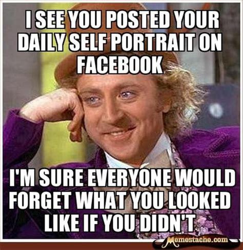 Willy Wonka Meme Family Friendly
