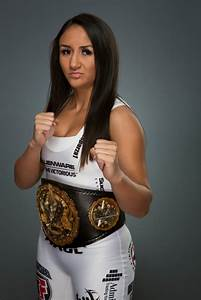 Invicta FC 7: Esparza to Battle Gadelha in One of Three ...