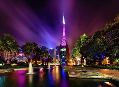 The City Of Lights by City Of Lights Dinner Cruise Aussie Perth Tours