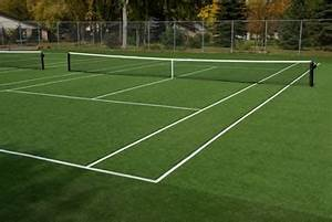 Differences between Types of Tennis Court Surfaces | Types ...
