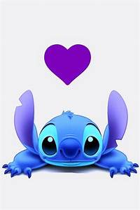 Disney Stitch Wallpaper