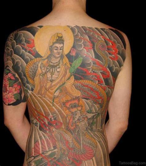 fantastic buddha tattoos