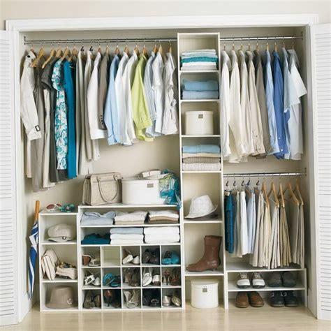 Seville Classics Expandable Closet Organizer  Home Design