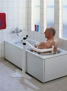 Sitz Für Badewanne : badewolke schwenklift f r badewannen badewolke ~ Michelbontemps.com Haus und Dekorationen