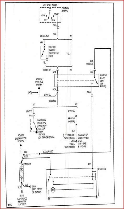 93 Wiring Diagram by Firstgen Wiring Diagrams Diesel Bombers