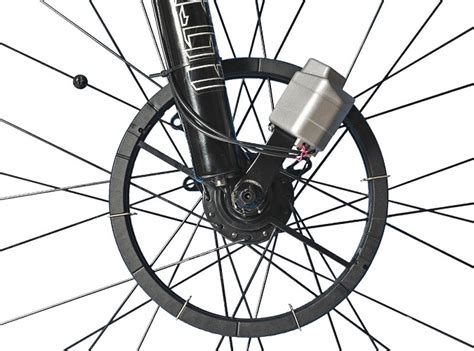dynamo bike light dynamo envirogadget