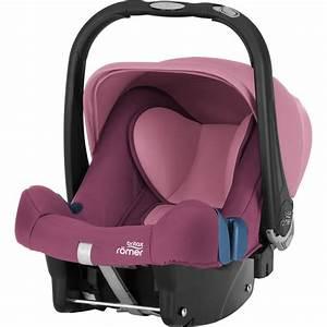Britax Römer Babyschale : britax r mer babyschale baby safe plus shr ii online kaufen bei kidsroom kindersitze ~ Watch28wear.com Haus und Dekorationen