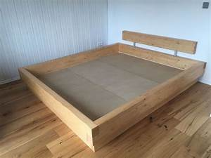 Bettlaken Für Wasserbett : massivholzbett f l e c k i bettgestell f r wasserbett ~ A.2002-acura-tl-radio.info Haus und Dekorationen