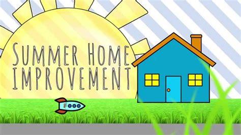 Summer Home Improvement Show Youtube