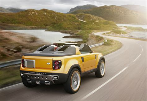 new land rover defender coming by 2015 new land rover defender edges nearer to 2016 debut as