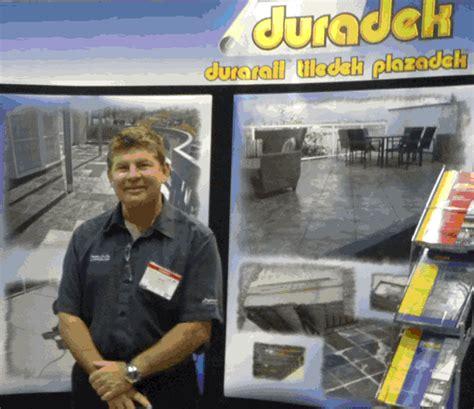 the duradek way duradek expert the duradek way duradek waterproofing expert interviewed