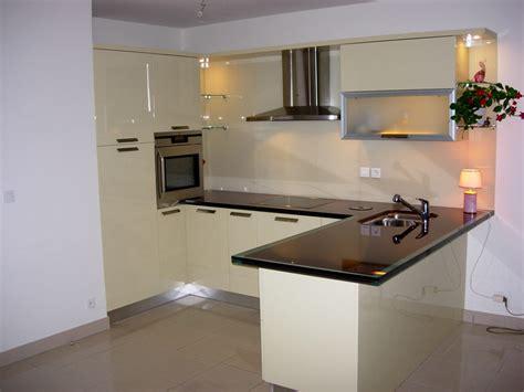 l4internaute cuisine idée aménagement cuisine meuble cuisine