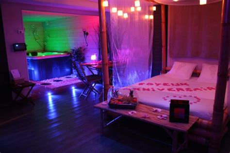 week end chambre chambre avec spa privatif chaios com