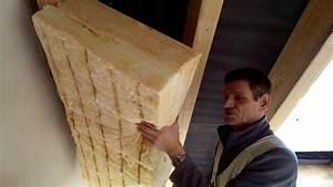 Dachausbau Selber Machen : dachausbau d mmung trockenbau roofing insulation youtube ~ Bigdaddyawards.com Haus und Dekorationen