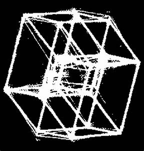 Explanations of the Tesseract