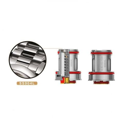uwell crown  replacement coils uk vape kings