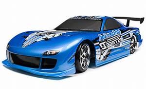 Voiture Télécommandée Drift : modelisme voiture electrique drift ~ Melissatoandfro.com Idées de Décoration