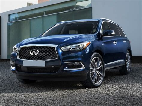 infiniti qx sport utility models price specs reviews