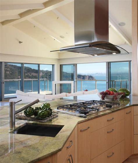 stainless steel kitchen hood designs  ideas