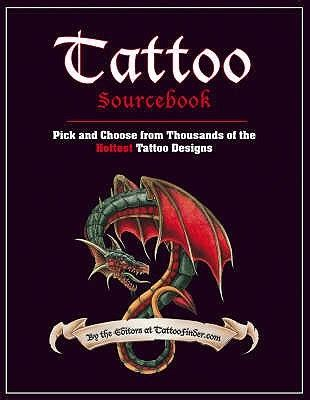 tattoo sourcebook pick  choose  thousands
