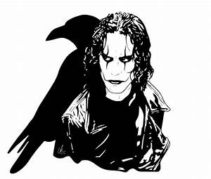 The Crow - Eric by ~L-Ritchie on deviantART | LRitchie ART ...