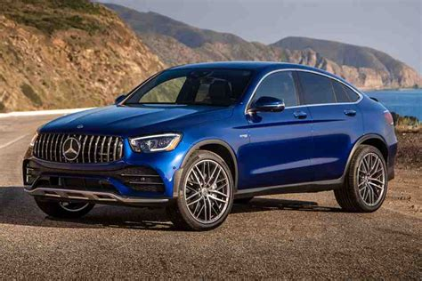 Does this sound familiar to you? 2021 Mercedes-Benz GLC-Class Review - Autotrader