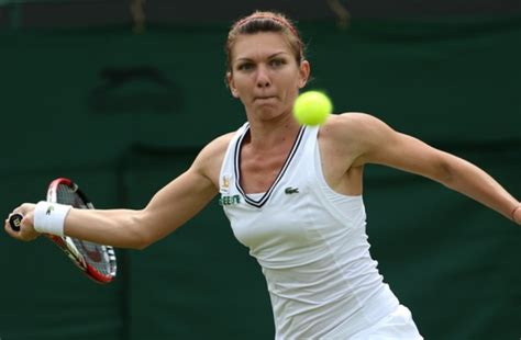 Simona Halep - Female Athletes - Bellazon