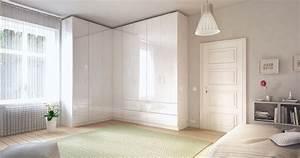 Eckschrank Hochglanz Weiß : bilder der schlafzimmerm bel nach ma jetzt ansehen ~ Markanthonyermac.com Haus und Dekorationen