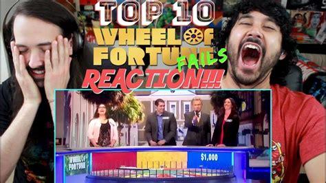 fortune fails wheel