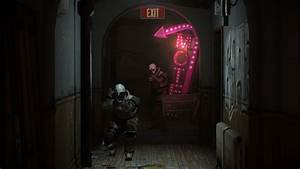 Here39s More Information On The PayDay 2 Wolf Pack DLC VG247