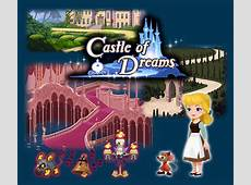 Castle of Dreams coming to Japanese version of Kingdom
