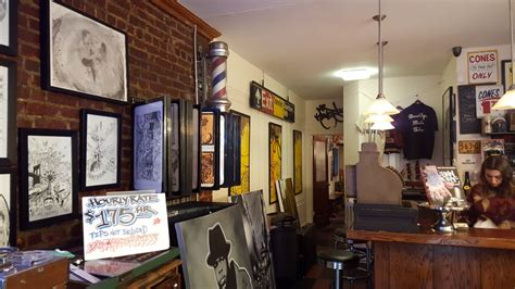 kaves  brooklyn  tattoo  neighborhood doesnt
